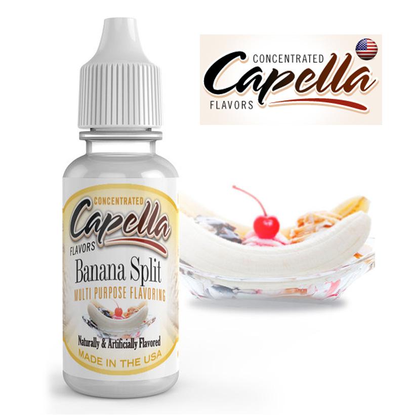 Capella aroma hos numeddamp.dk