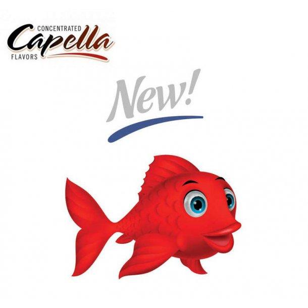 27 Fish aroma | Capella - Silverline | Aroma
