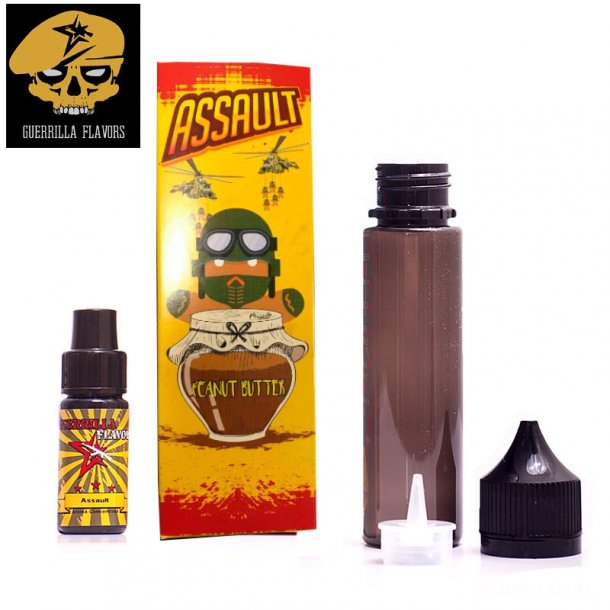 Assault | Guerrilla | Aroma