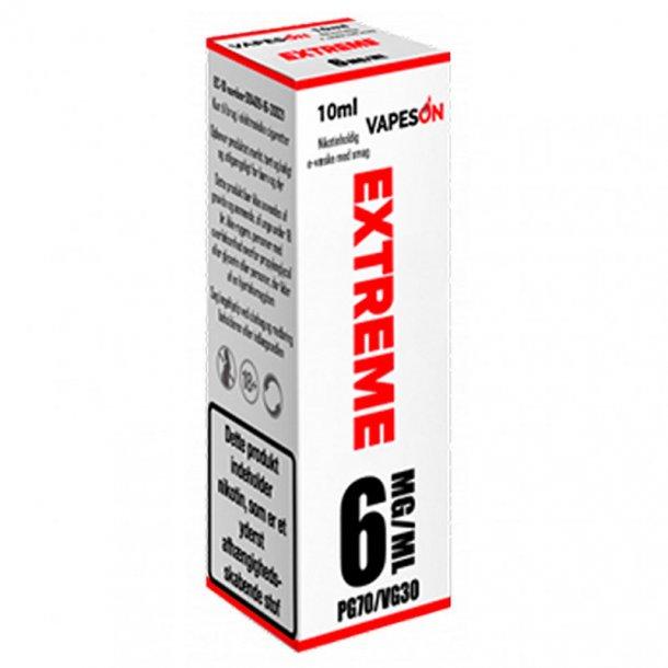 Bulls Eye 10 ml e-juice (Vapeson)
