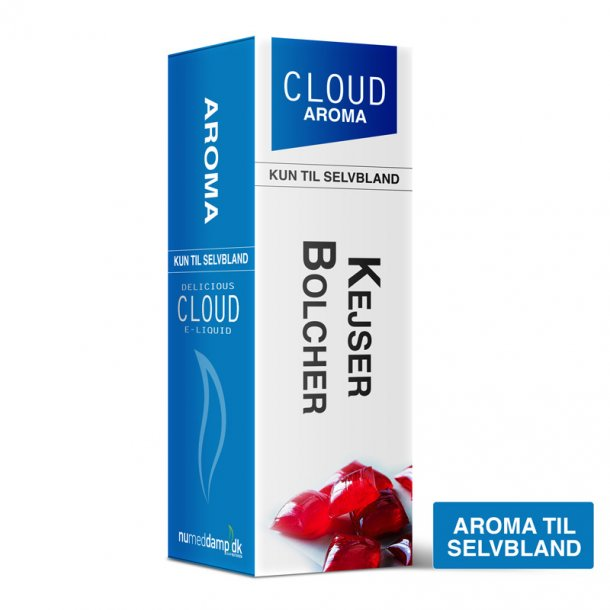 Kejser Bolcher Aroma 10 ml (Cloud)
