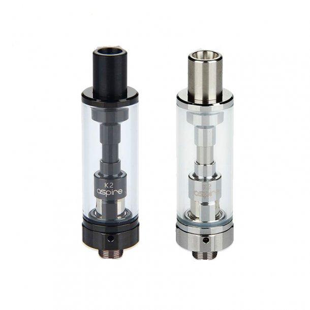 Aspire K2 BVC e-cigaret tank 1,8ml