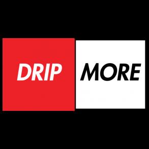 Dripmore e-juice (70/30)