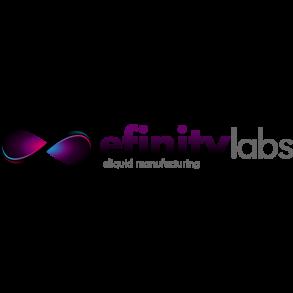 Efinity Labs e-juice (70/30)