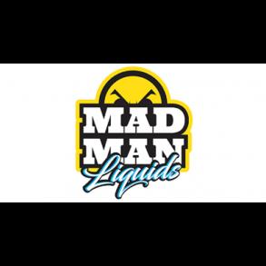 Mad Man e-juice (70/30)