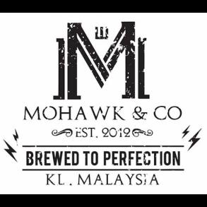 Mohawk & Co e-juice (70/30)