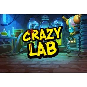 Crazy Lab Aroma