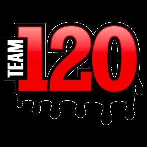 Team 120 e-juice (70/30)