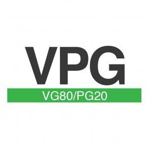 VPG Xtra baser 80/20 (SUB-Ohm)