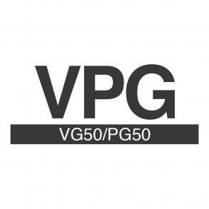 VPG baser 50/50