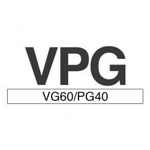 VPG base PG40/VG60