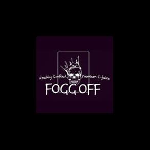 Fogg Off e-juice (70/30)