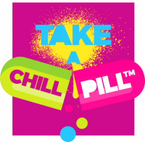 Take a Chill Pill Aroma