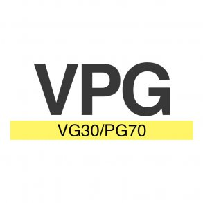VPG baser 70/30 (Hög PG)