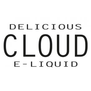 Cloud e-juice (50/50) + (70/30)