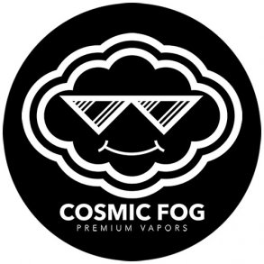 Cosmic Fog e-juice (70/30)