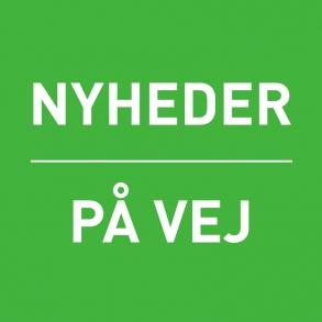 NYHEDER / PÅ VEJ
