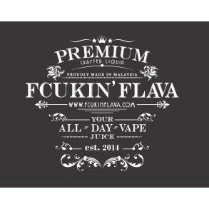 Fcukin Flava e-juice (50/50) + (80/20)