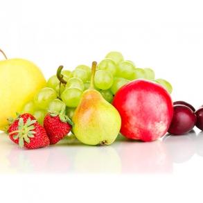 Frugt og Bær e-juice