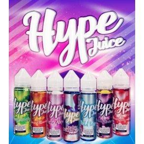 Hype e-Juice (70/30)
