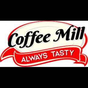 Coffee Mill Aroma