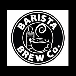 Barista Brew e-juice  (80/20)