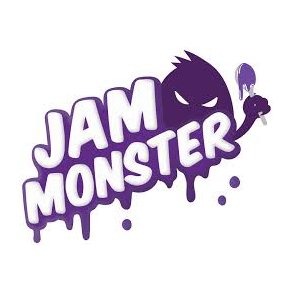 Jam Monster e-juice (75/25)