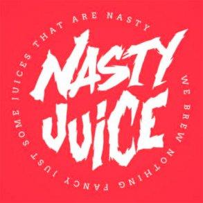 Nasty e-juice (70/30)