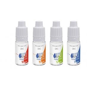 VPG/VG Nikotinbaser