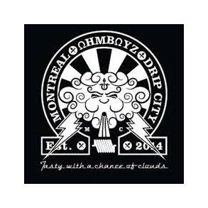 OhmBoyz e-juice (70/30)