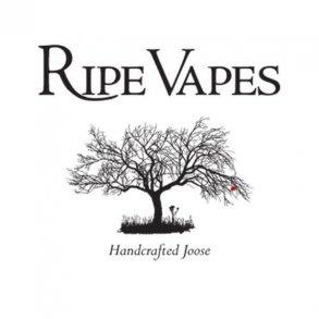 Ripe Vipes e-juice (75/25)