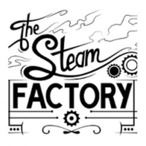The Steam Factory e-juice (70/30)