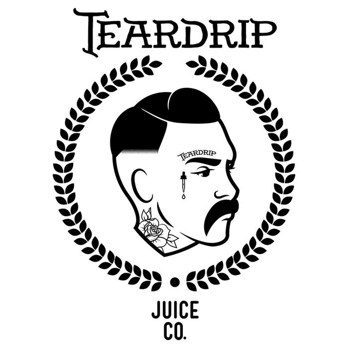 teardrip juice co e-juice