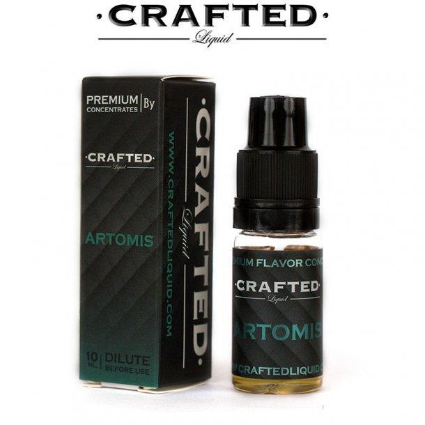 Artomis Aroma | Crafted