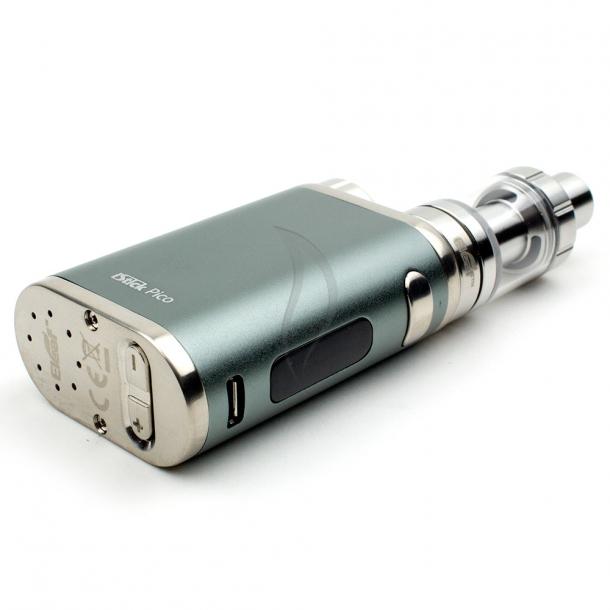 Eleaf iStick Pico Melo III Mini 75W VT/VW Kit (Grå)