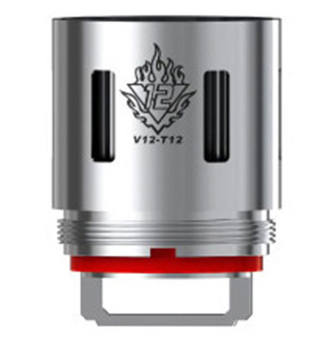 Image result for smok t12 coil pack