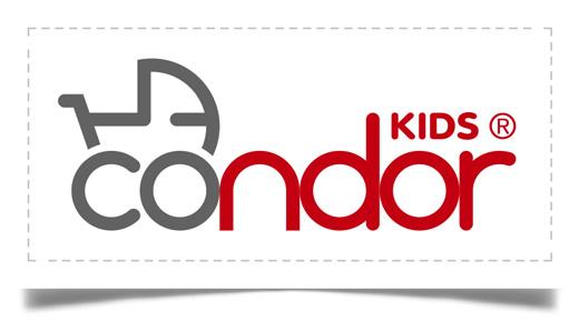 Condor Kids - En dansk klassiker